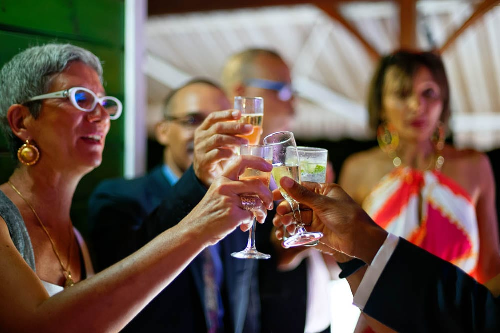 carribean wedding 79