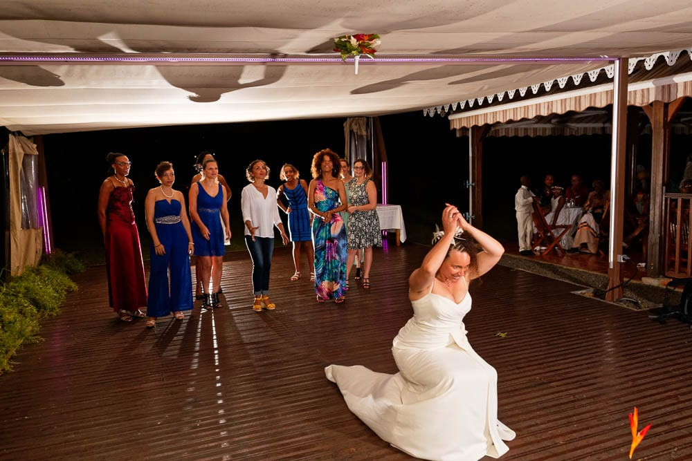 carribean wedding 80