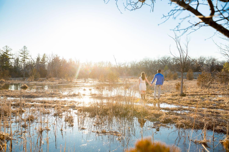 Engagement-Session-Rochester-MN Minnesota 55901