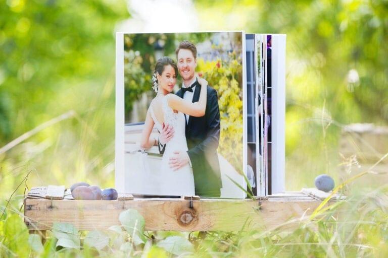 Plexi Wedding Album