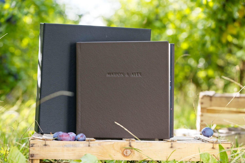 The Luxury Wedding Book