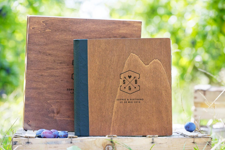 The Wood Album