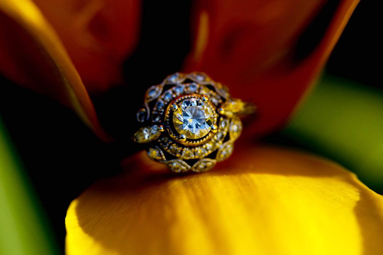 — diamond ring —