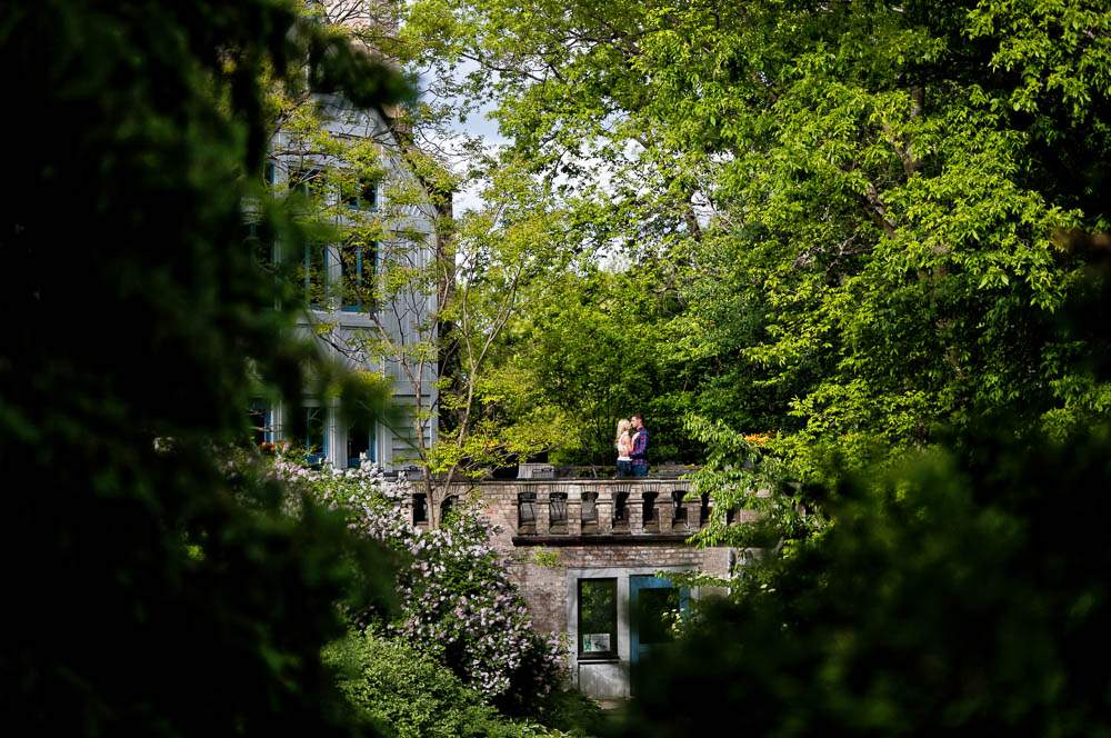 — snyder building at minnesota landscape arboretum —