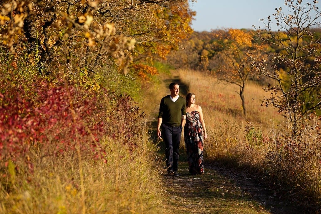 engagement chester wood park