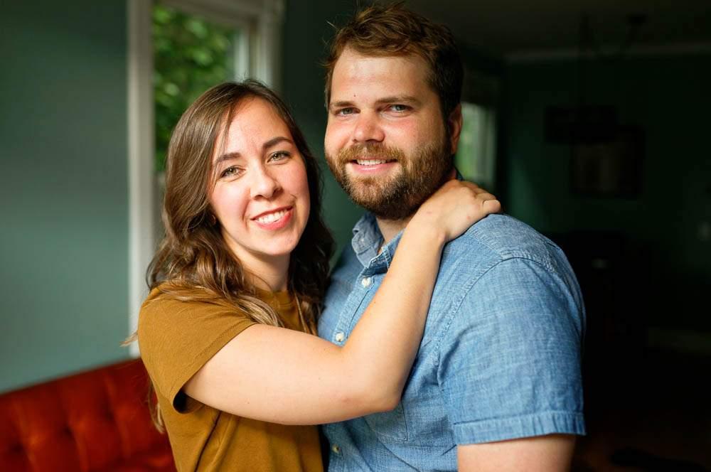 engage couple minneapolis