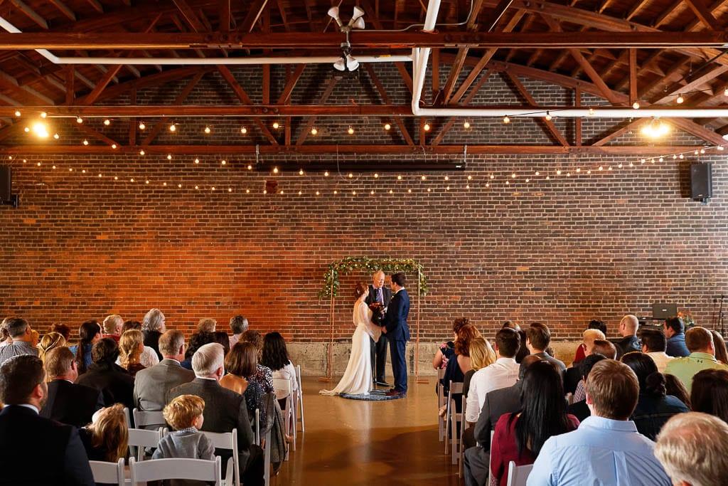 wedding at neu neu