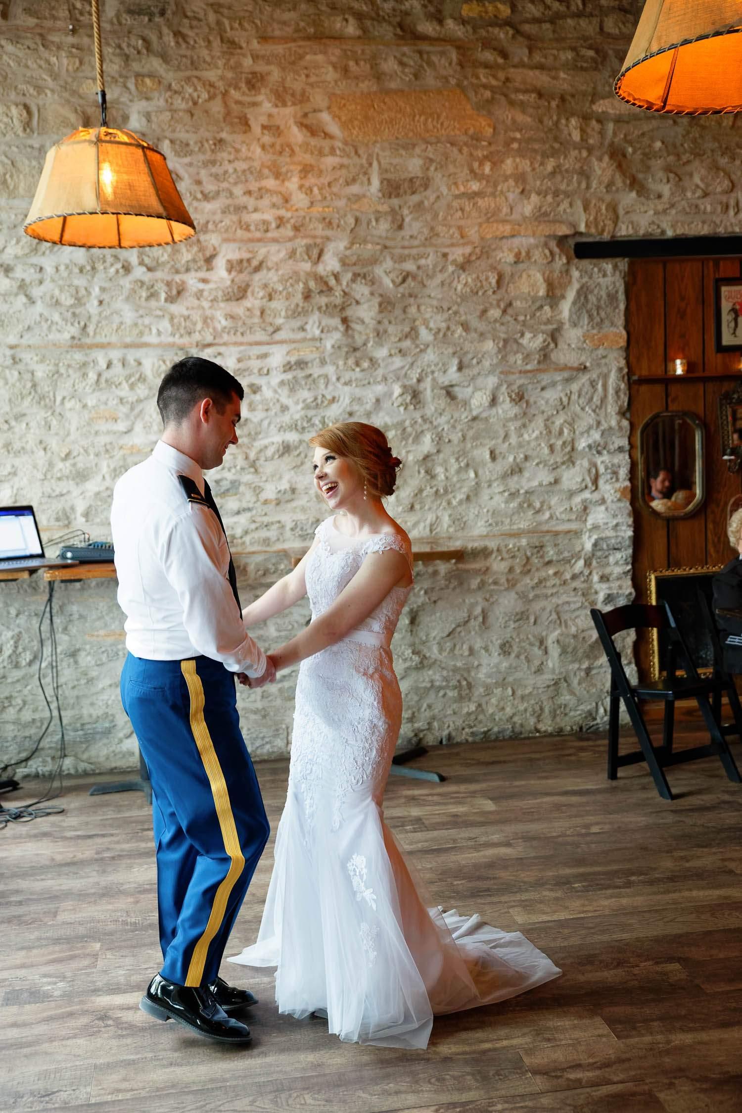 aster cafe wedding minneapolis