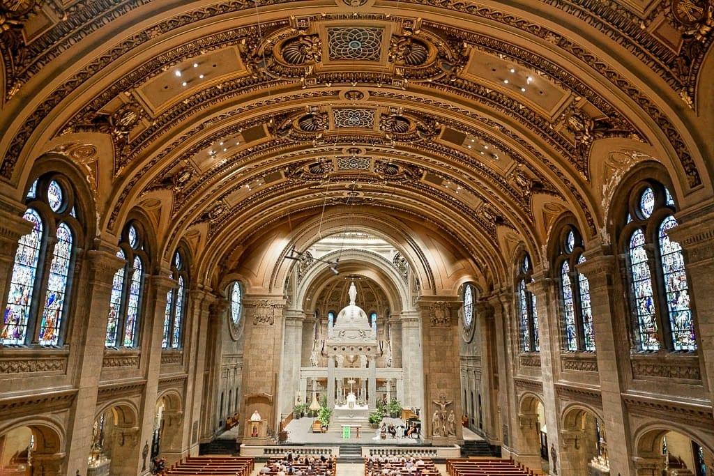 basilica of saint mary 14