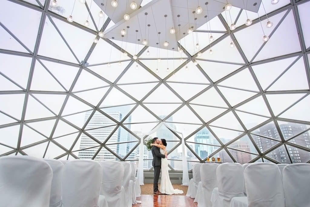 dome millennium 42