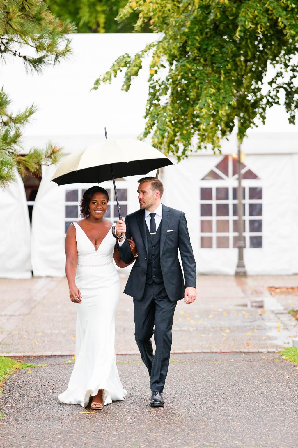 nicollet pavilion wedding 29