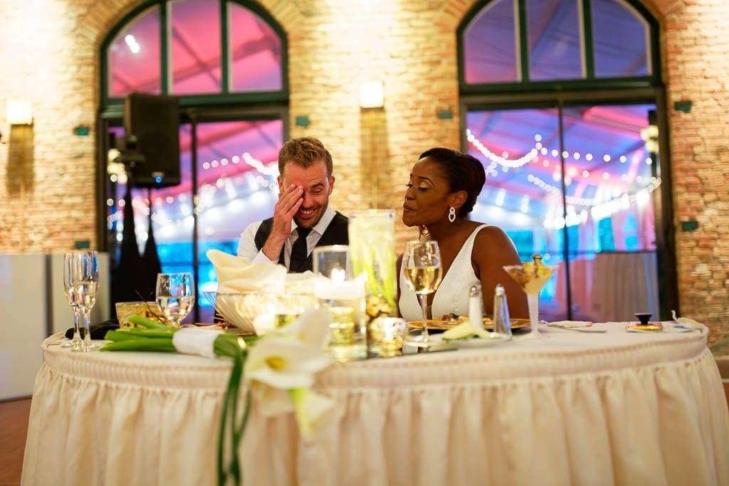 nicollet pavilion wedding 6