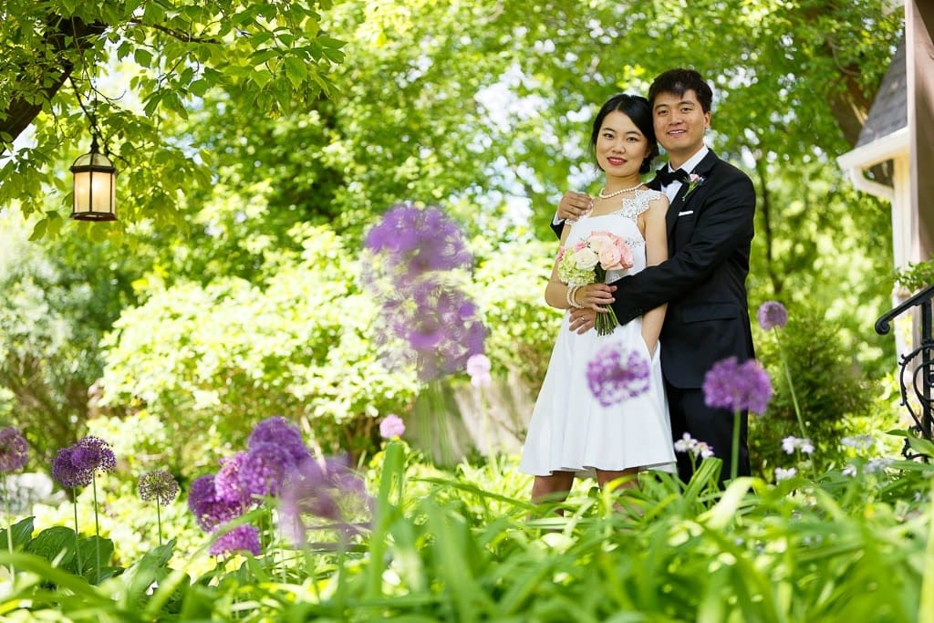 best month married