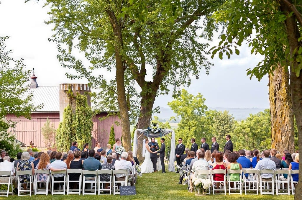 lanesboro wedding