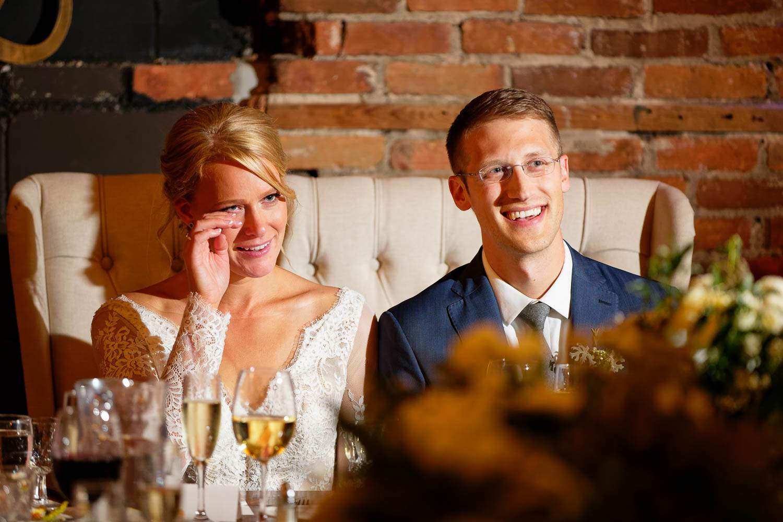 wedding at loft at studio j stillwater mn 87