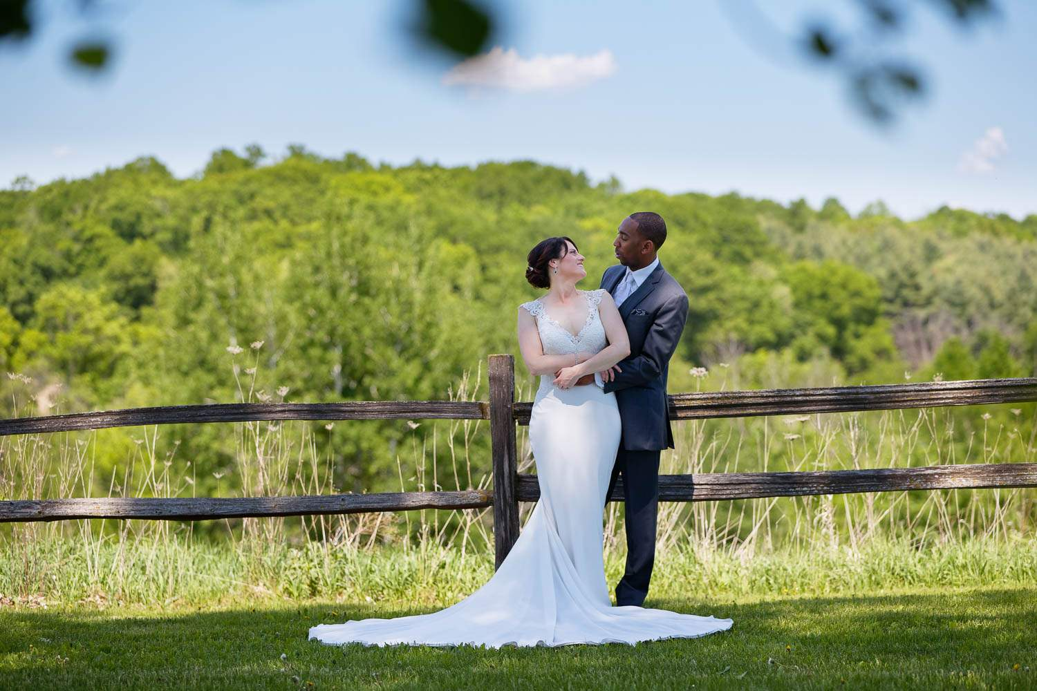 outdoor wedding venues adjacent to rochester mn