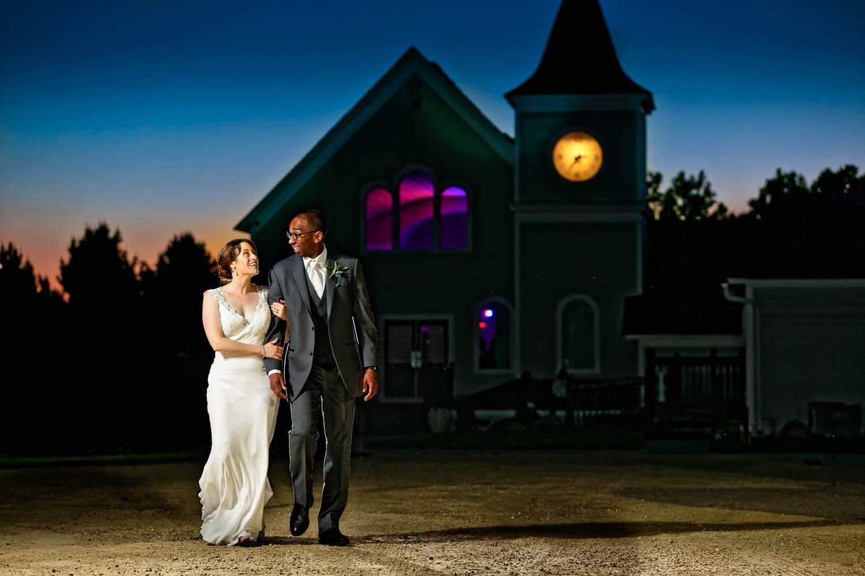 steeplechase event center wedding chapel