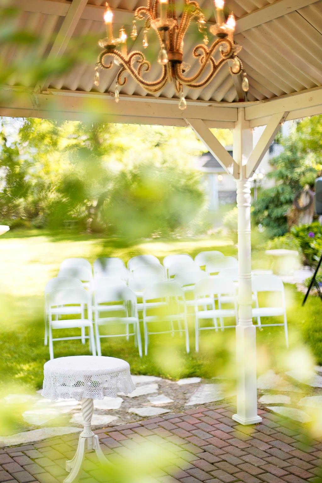 trellis outdoor garden