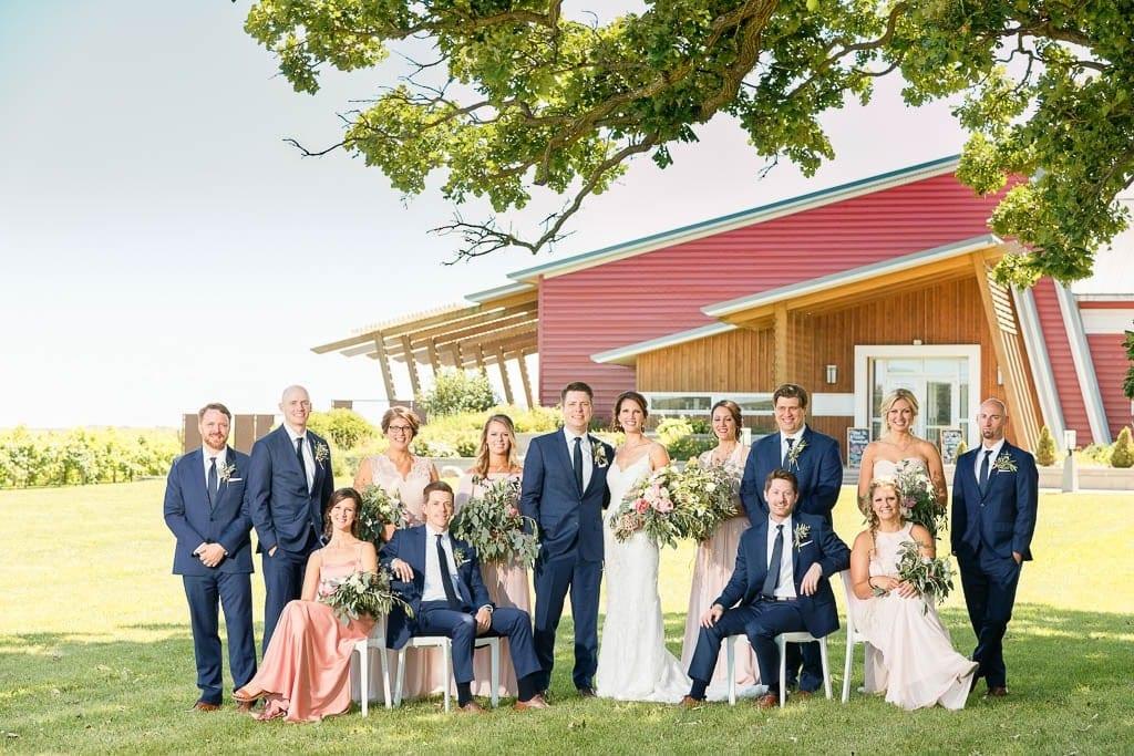 best wedding photographer st paul
