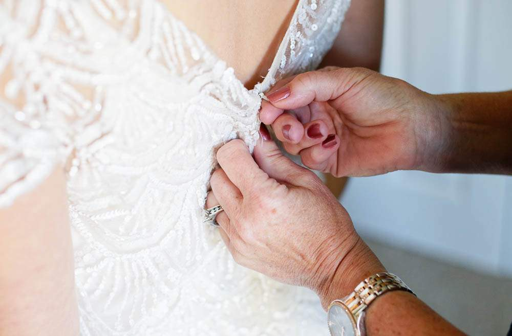 — almost ready to get married —