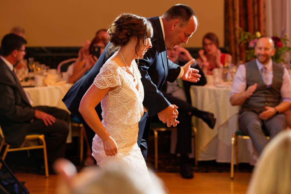— father daughter first dance mn —