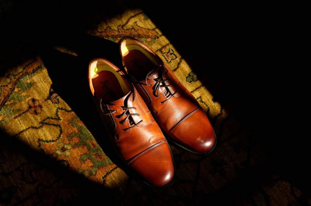 — florsheim shoes —