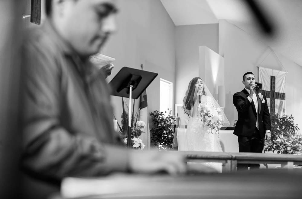 memorable songs to get married and exchange vows