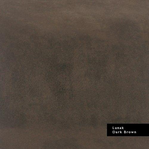 lunak dark brown lunak