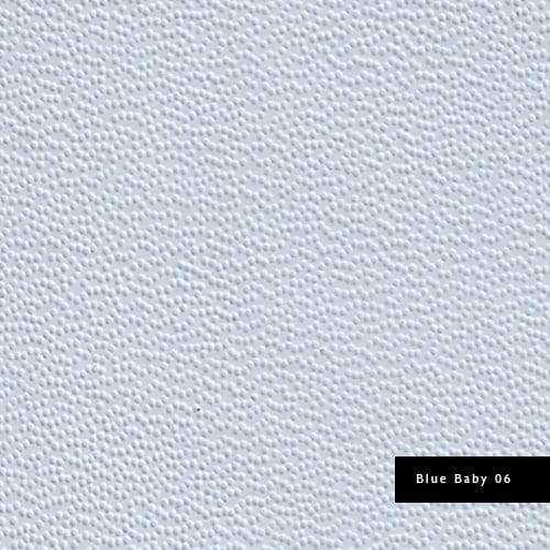 bluebaby synthetic leather